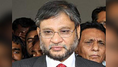 Barrister Abdur Razzaq resigns from...