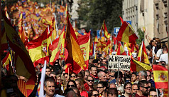 Spain jails Catalan leaders up to 13 years for independence bid