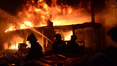 44 dead as massive fire engulfs Chawkbazar...