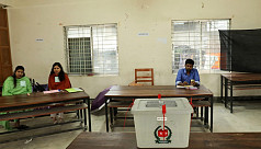 DNCC by-polls: Low voter turnout