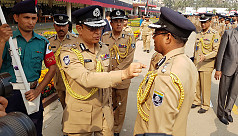 IGP: Police stations will be the center...