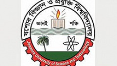 Chairmen of 20 departments at Jessore University of Science and Technology resign