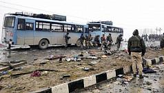 Kashmir car bomb blast: India demands...