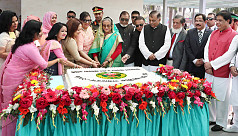 What will PM Sheikh Hasina do after...