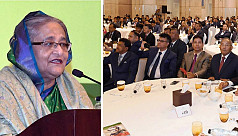 PM: Expats from Bangladesh doubled in 4 years