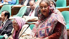 PM: Govt to introduce digital traffic system in Dhaka