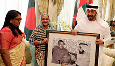 'UAE to consider Bangladesh's manpower...