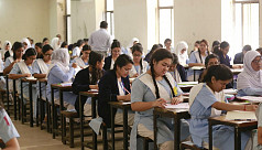 131 students pass SSC exam after...