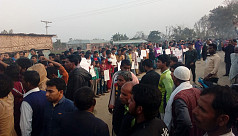 BGB files two cases in Thakurgaon...