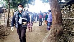 Quarantine in Thakurgaon after 5...