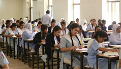 SSC, equivalent exams begin Monday