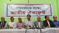 Jatiya Oikya Front to hold public hearing...