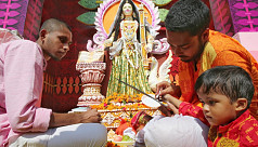 Saraswati Puja being celebrated across...