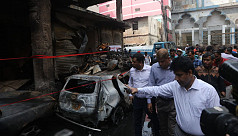 Home Ministry committee visits Chawkbazar...
