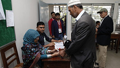 Counting begins as voting in DNCC, DSCC...