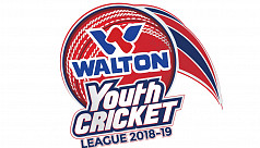 Youth Cricket League one-day tournament...