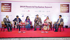 Common platform a must for financial inclusion