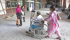Activities at Suhrawardy hospital resume