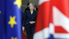EU leaders offer two options for short...