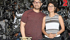 Aamir Khan's 'Forrest Gump' remake titled 'Laal Singh Chadha'