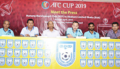 Abahani eye win in AFC Cup opener
