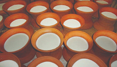 Bhola's curd has nationwide demand