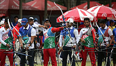 Bangladesh archers disappoint on day...