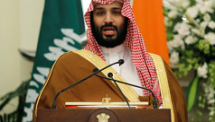 Saudi crown prince approved 'intervention'...