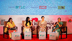 BYLC advocates for gender balance