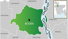 9 areas declared Red Zone in Bogra