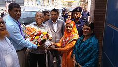 EC Rafiqul: Upazila polls to be postponed...