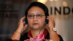 Indonesia 'strongly condemns' terror...