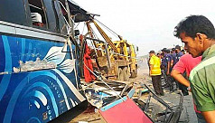Train, road accidents  kill 11 across country