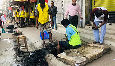 CCC launches drive to clean drains in...