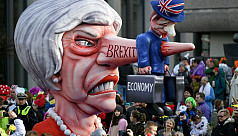 UK, EU end Brexit talks with no sign...