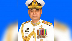 Navy chief attends 'International Maritime...
