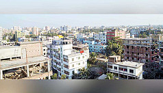 Bapa: 90% buildings in Comilla face...