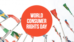 World Consumer Rights Day on Friday