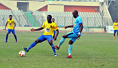 Abahani back on top, MSC slump...