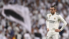 Bale agent blasts disgraceful Real Madrid...