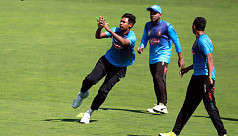 Injured Mustafizur rested for two...