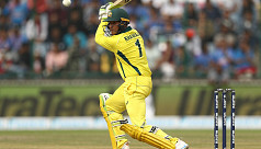 Khawaja, bowlers humble India in series...