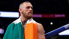 McGregor announces his retirement from MMA