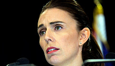 NZ PM Ardern vows mosque gunman will face 'full force of law'