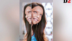Deepika Padukone appears as an acid...