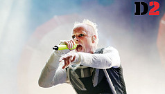 Prodigy singer Keith Flint dies at...