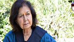 Nayantara Sahgal on #MeToo movement : 'In a democracy, no citizen is guilty because someone said so'