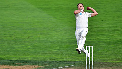 Wagner outwits Bangladesh as New Zealand...