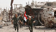 Jihadists kill 33 regime forces in northwest...