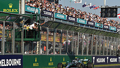 Australian GP called off due to coronavirus